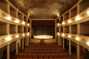 Teatro degli Astrusi (Photo: Romain d'Ansembourg)