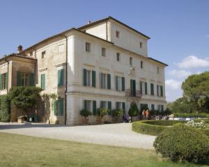 Villa di Geggiano (Siena)