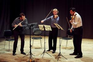 Concert - Beethoven Serenade - Teatro degli Astrusi (Photo: Emelie Schäfer)