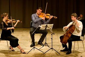 Concert - Dohnanyi Serenade - Teatro degli Astrusi (Photo: Romain d'Ansembourg)