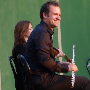 Kersten McCall - Concert at Villa di Geggiano