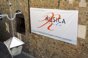 Musica Reale banner - Montalcino
