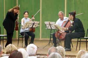 Concert - Devienne - Villa di Geggiano