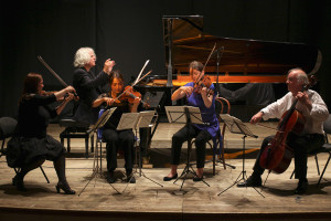 Concert - Mozart Concerto - Teatro degli Astrusi (Photo: Romain d'Ansembourg)