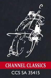 Channel Classics celebrates 25 years.