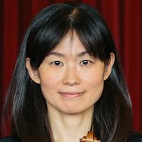 Junko Naito - violin / violino