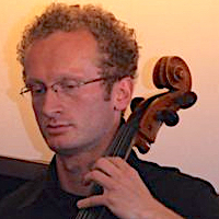 Chris van Balen - cello / violoncello