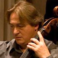 Gregor Horsch - cello / violoncello