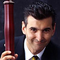 Gustavo Núñez - bassoon / fagotto