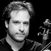 Joel Waterman - viola