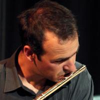 Kersten McCall - flute / flauto