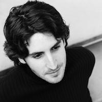 Lucas Macias Navarro - oboe