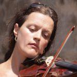 Nienke van Rijn - violin / violino