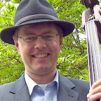 Thomas Braendstrup - bass / contrabbasso