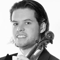 Wim Ruitenbeek - violin / violino