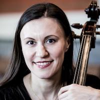 Tatjana Vassiljeva - cello / violoncello