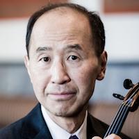 Ken Hakii - viola